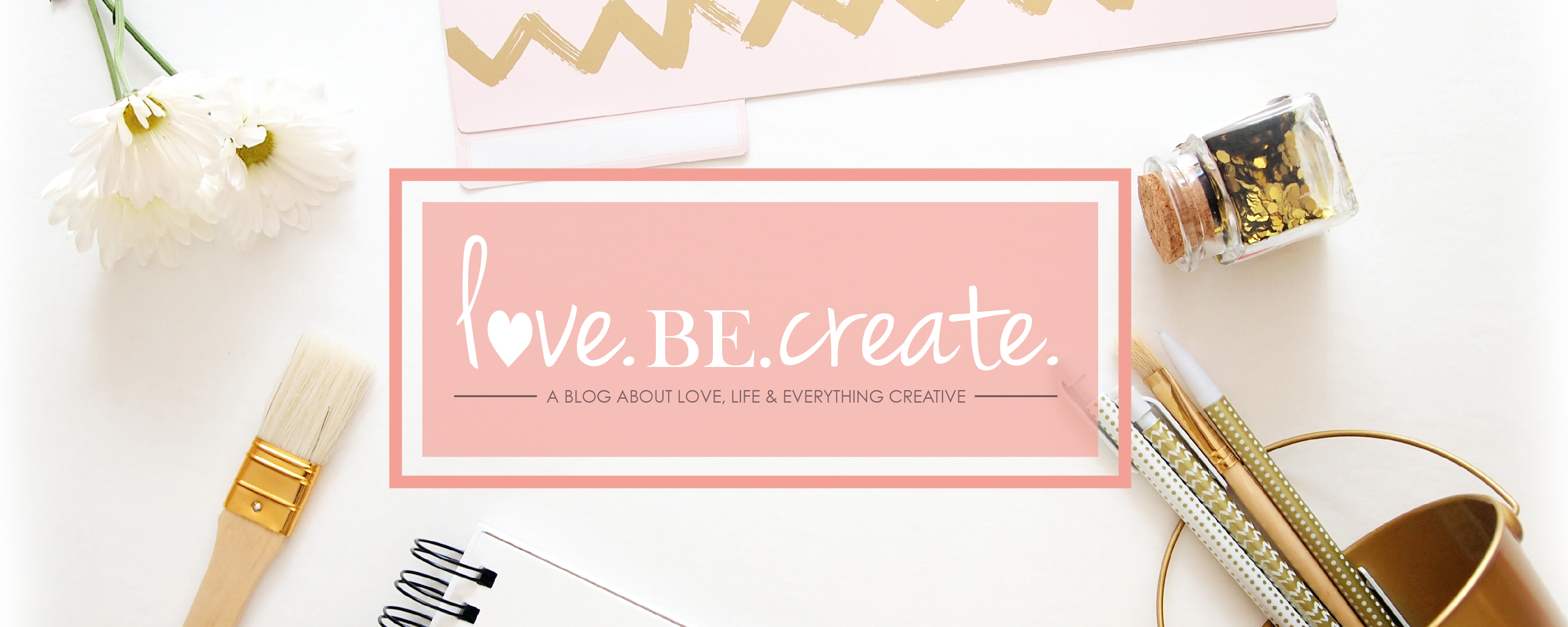 LoveBeCreate.com