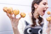 sex donuts and self-awareness